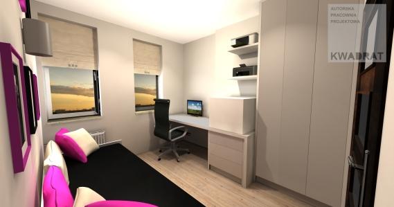 Domowe biuro 1