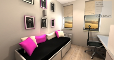 Domowe biuro 2