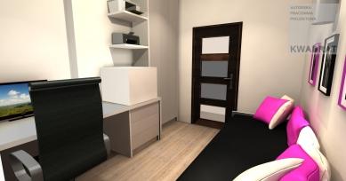 Domowe biuro 3