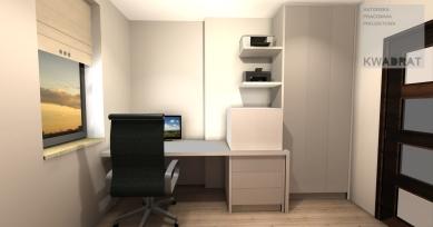 Domowe biuro 4